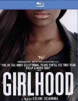 Girlhood (Blu-ray Disc)