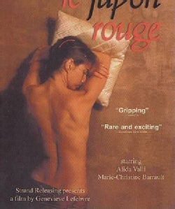Le Jupon Rouge (DVD)
