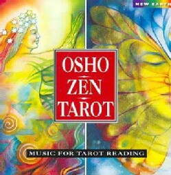 Deuter - Osho Zen Tarot: Music for Tarot Reading
