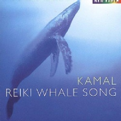 Kamal - Reiki Whale Song