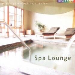 Various - Spa Lounge