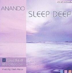 Anando - Sleep Deep