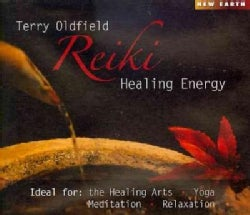 Terry Oldfield - Reiki Healing Energy