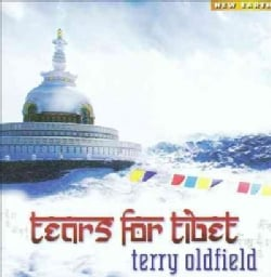 Terry Oldfield - Tears for Tibet