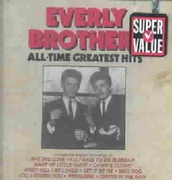 Everly Brothers - All Time Greatest Hits