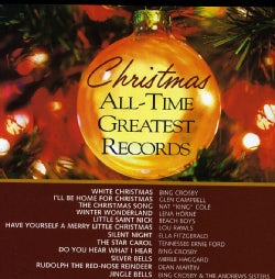 Various - Christmas-All Time Greatest Volume 01