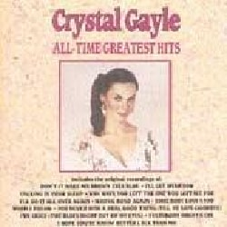 Crystal Gayle - All Time Greatest Hits