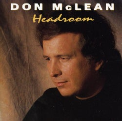 Don McLean - Headroom