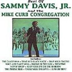 Sammy Jr. Davis - Best of Sammy Davis, Jr.