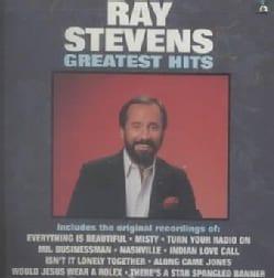 Ray Stevens - Ray Stevens Greatest Hits