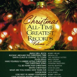 Various - Christmas-All Time Greatest Volume 02