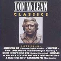 Don McLean - Don Mclean Classics