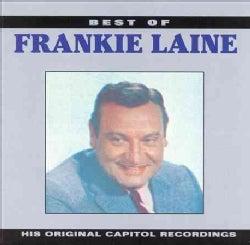 Frankie Laine - Best of Frankie Laine