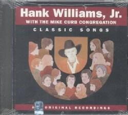 Hank Jr. Williams - Hank Williams Jr Classic Songs