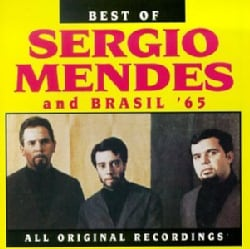 Sergio Mendes - Best Of Sergio Mendes and Brasil 65