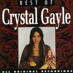 Crystal Gayle - Best of Crystal Gayle