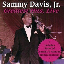 Sammy Jr. Davis - Greatest Songs