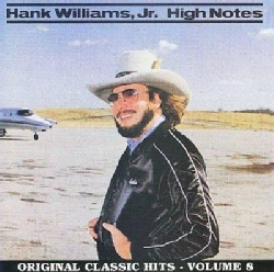 Hank Jr. Williams - High Notes