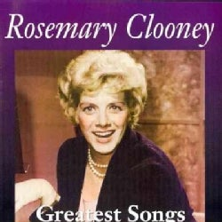 Rosemary Clooney - Greatest Songs