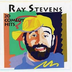 Ray Stevens - 20 Comedy Hits Special Collection