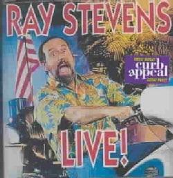 Ray Stevens - Live