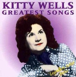 Kitty Wells - Greatest Songs