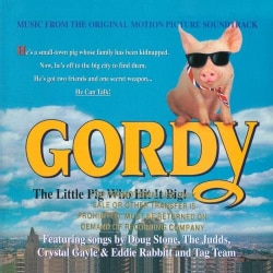 Artist Not Provided - Gordy (OST)
