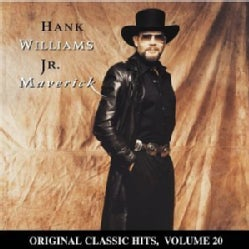 Hank Jr. Williams - Maverick