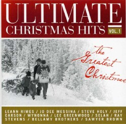 Various - Ultimate Christmas Hits Volume 1