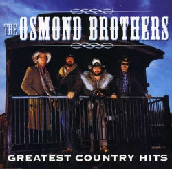 Osmond Brothers - Greatest Country Hits