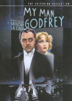 My Man Godfrey (DVD)