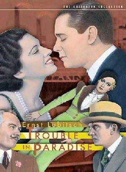 Trouble in Paradise (DVD)