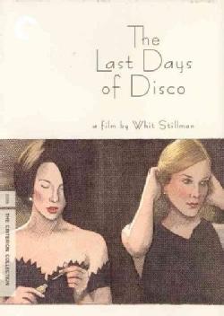 The Last Days Of Disco (DVD)