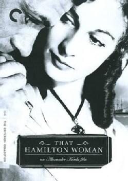 That Hamilton Woman (DVD)