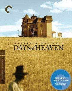 Days Of Heaven (Blu-ray Disc)