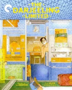 The Darjeeling Limited (Blu-ray Disc)