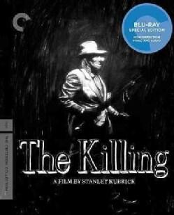 The Killing (Blu-ray Disc)