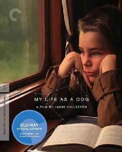 My Life As A Dog (Blu-ray Disc)