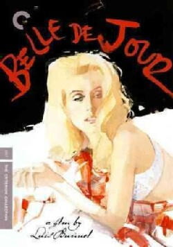 Belle De Jour (DVD)