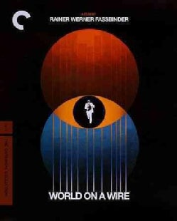 World On A Wire (Blu-ray Disc)