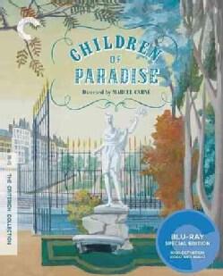 Children Of Paradise (Blu-ray Disc)
