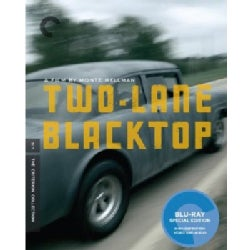 Two-Lane Blacktop (Blu-ray Disc)