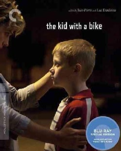 The Kid With A Bike (Blu-ray Disc)