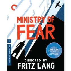 Ministry Of Fear (Blu-ray Disc)