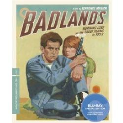Badlands (Blu-ray Disc)