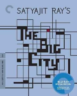 The Big City (Blu-ray Disc)