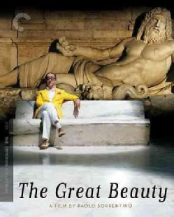 The Great Beauty (DVD)