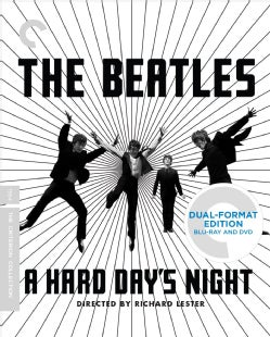 A Hard Day's Night (Blu-ray/DVD)