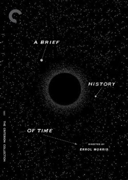 A Brief History Of Time (DVD)