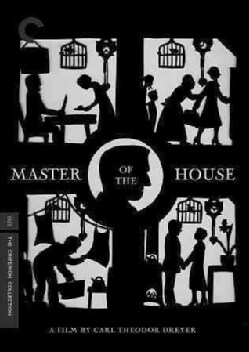 Master Of The House (DVD)